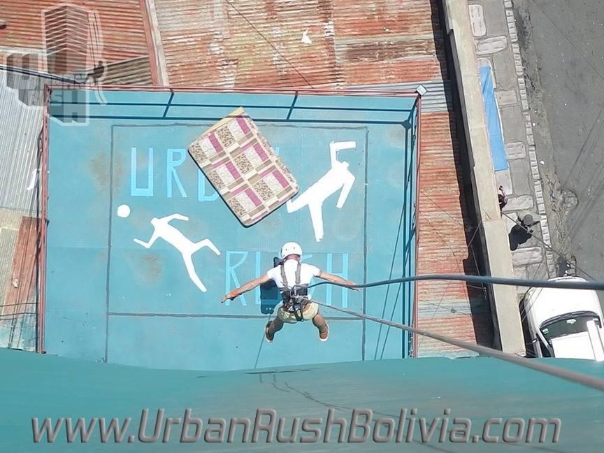 Urban rush for Rabattcode boden