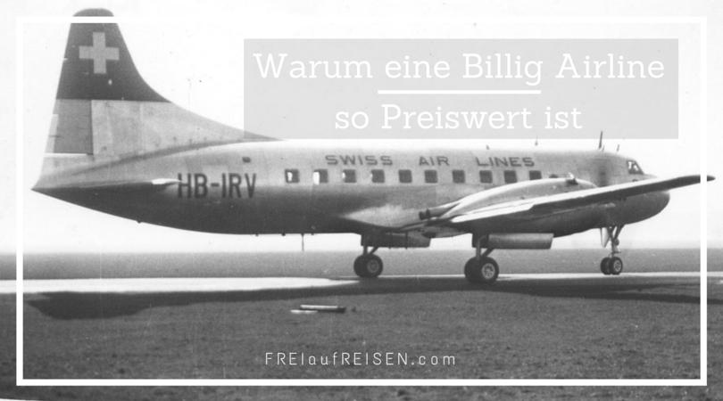 Billig Airline