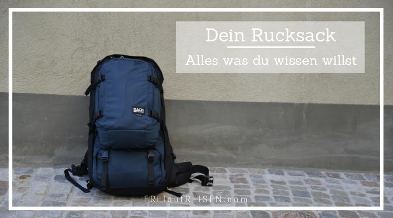 Dein Rucksack (1)