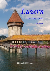 luzern der city guide