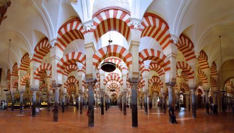 Mequita Catedral