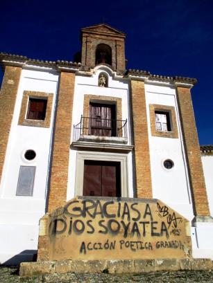 San Miguel Alto
