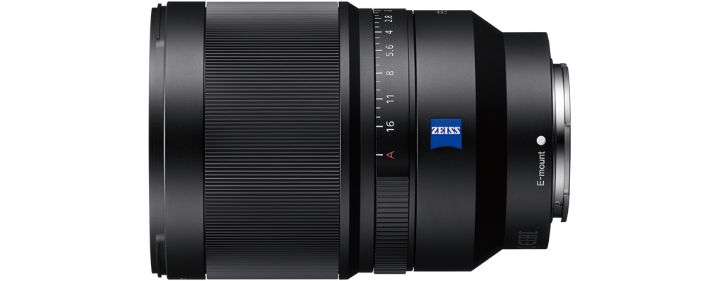 Carl Zeiss 35mm F 1.4