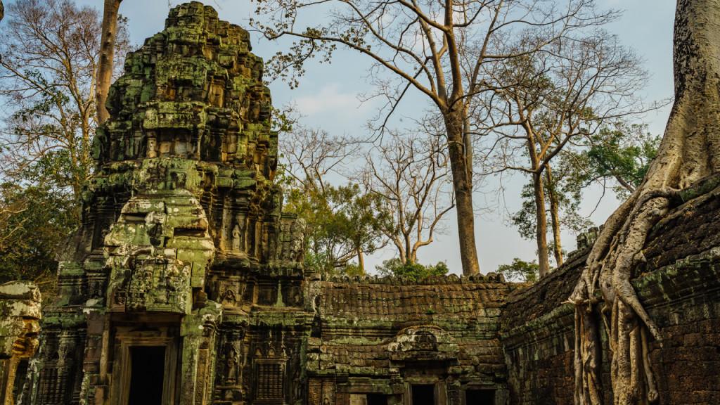 Angkor Wat, Kambodscha, Cambodia, Sieam Reap, Tomb Raider, Temple