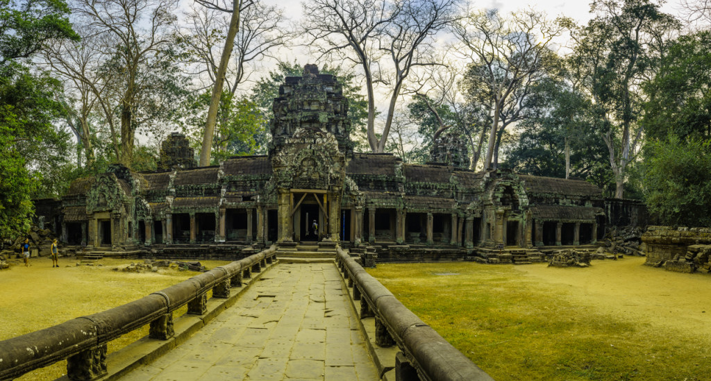 Angkor Wat, Kambodscha, Cambodia,